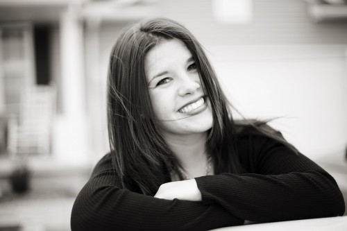 Andrea Teggart's Top 8 Positive Thursday Inspirational Stories