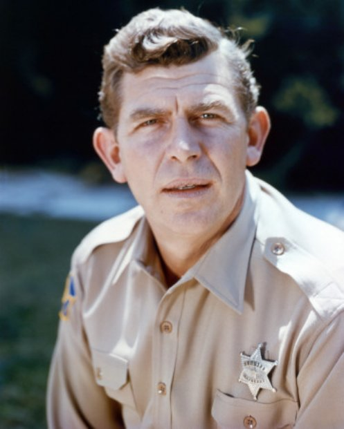 The Making of an Independent American Dream: Andy Griffith