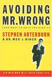 Do You Recognize the 10 Early Warning Signs of Mr Wrong?