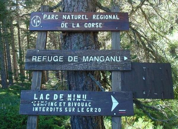 Best Hiking Travel Destinations: Corsica Nino-départ Vergio