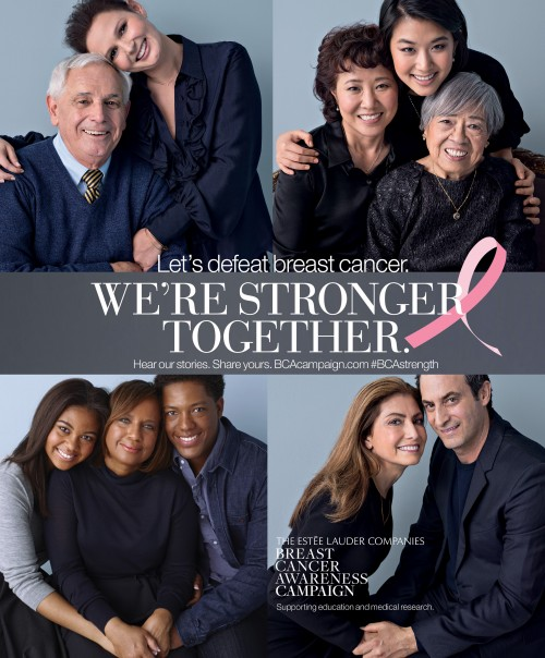 Thankful Thursday: Be Grateful for Breast Cancer Awareness: October is breast cancer awareness month