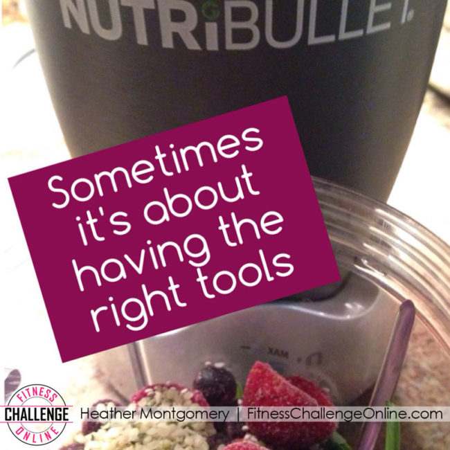 Top 8 Reasons to Consider Buying a Nutribullet