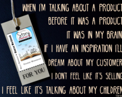 Make Dreams Come True Creating Products to Sell as a Motivational Speaker