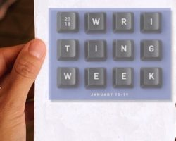 Are You Ready To Use CreativeLive Writing Week To Make Your Writing Dream Come True?