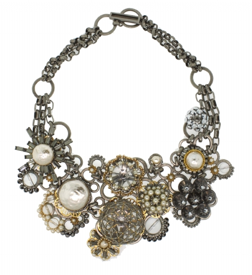 Project Accessory: Top 5 Inspirational Jewelry Designers For Jewelry Design Dreamers