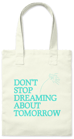 Buy the 8WD Dreaming About Tomorrow Tote