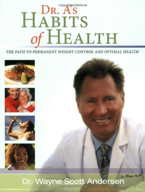 Dr A's Habits of Health