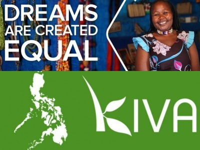 dreams are created equal at kiva loans for women