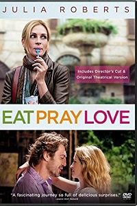 Eat Pray Love Movie Starring: Julia Roberts, James Franco, Richard Jenkins