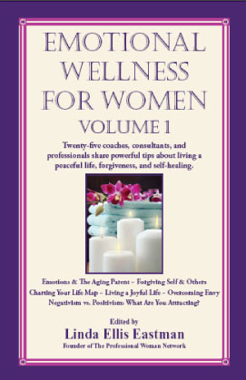 emotional wellness for women