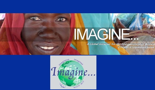 8 South African Organizations Empowering Women: Imagine