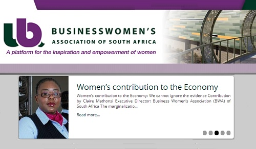 8 South African Organizations Empowering Women: BWOYA
