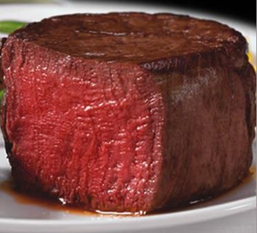 Clear Your Plate: beef tenderloin and side dishes
