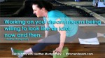 Stretching Past Your Comfort Zone: Do the Splits