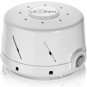 Great Gift Ideas for the Entrepreneur: Dohm Classic White Noise Sound Machine on Amazon