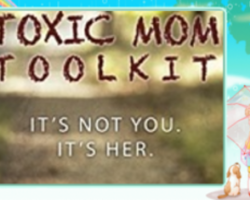 Believe It or Not You Can Heal From a Toxic Mom