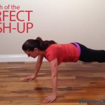 Fitness Challenge Video: Dreaming of a Perfect Pushup