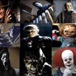 Top 8 Horror Movies for Dreaming Horror Screenwriters