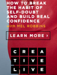 How to break the habit of self-doubt and build real confidence