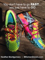 Warning! Read This Before You Go Running