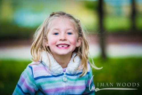 Preserving Childhood - Missing teeth