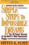 64 Top Dream Inspiration Books to Achieve the Impossible