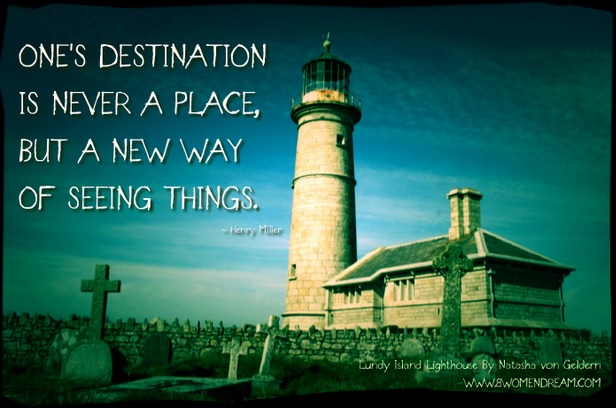 Lighthouse Quotes New The 448 Most Inspiring Quotes About Travel 448 Women Dream