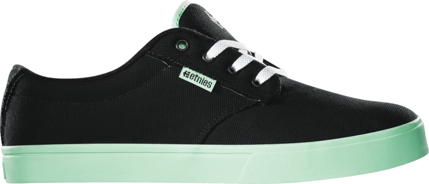 Go Green For Summer: etnies 2012 Buy A Shoe, Plant A Tree Project