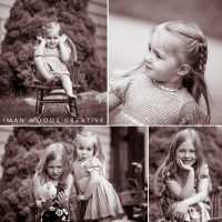 Childhood Through Photography
