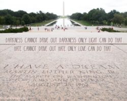 A Dream to Spread MLK's Message of Love