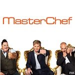 Chef Contests: Audition for Season 5 MasterChef