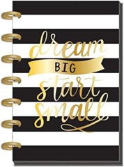 Inspirational Planners: me & my BIG ideas Create 365 The Happy Planner Mini, You Got This, 12 Month Undated