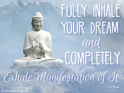 4 Easy Steps and Manifestation Meditations to Attain Your Dreams