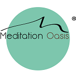 Inspirational Website: Meditation Oasis