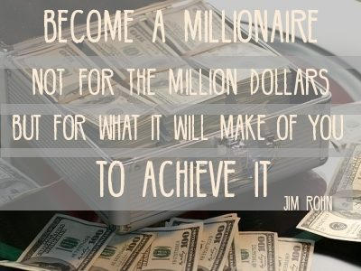 Who Wants To Make A Million Dollars?
