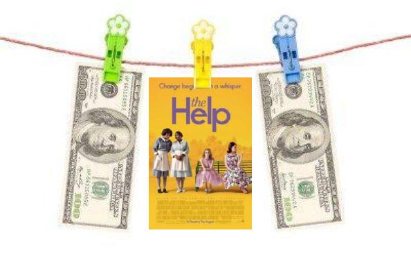 11 Startling Financial Facts About The Help