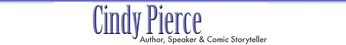 Top Motivational Speaker Cindy Pierce's Website