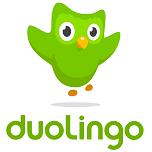 Motivational Website DuoLingo