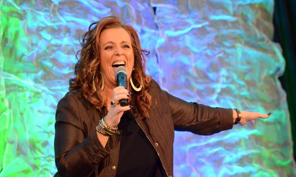 Is Your Dream A Job Or A Calling? Asks Motivational Speaker Kelly Swanson