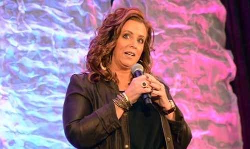 "What Makes You A Motivational Speaker"" Kelly Swanson shares the definition of motivation."