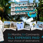 Win a Chance to be a Travel Dream Blogger and Travel the World