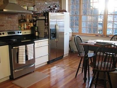 my sunny kitchen
