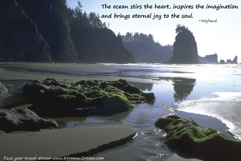 8 Ways to Find Your Dream Park During National Park Week: Olympic National Park