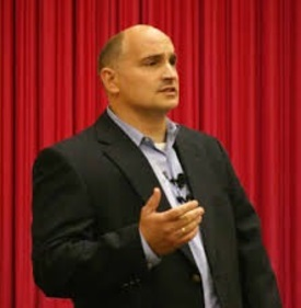 Paul Templer