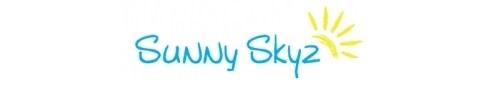 Positive news site and good news site: Sunny Skyz