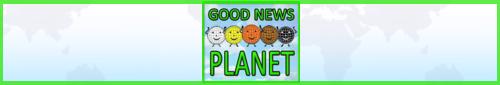 Positive News: Good News Planet