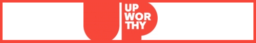Positive News Websites - Upworthy