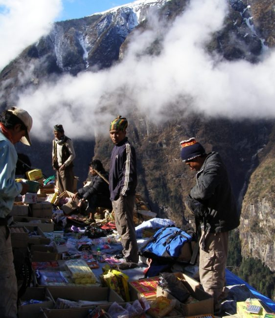 Remembering Nepal Before the Quake: The people of Nepal