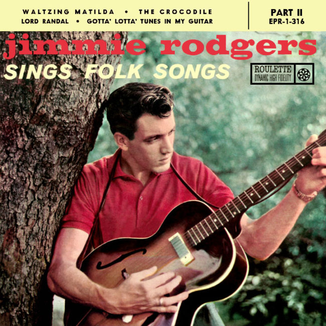 Jimmie Rodgers The Complete Recordings