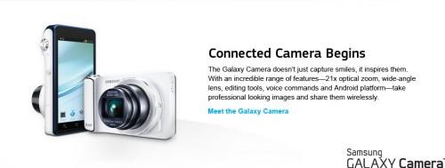 Samsung Galaxy Camera - Heathers Review